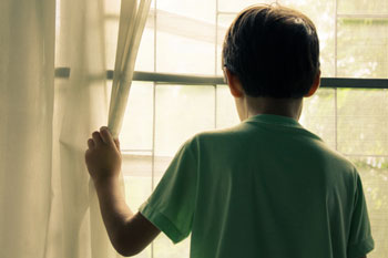 Council criticised after reducing care for autistic brothers without consulting mother image