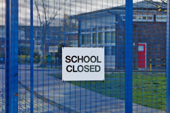 Council cuts school week in savings bid image