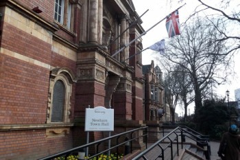 Council employees balloted for strike action image