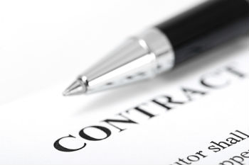 Council ends outsourcing contract five years early image