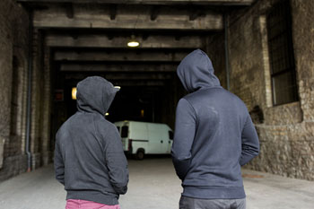 Council fined for leak of its gang database image