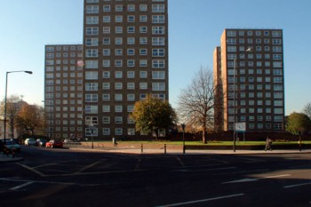 Council forced to cut gas supply to tower blocks over safety concerns image