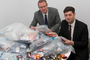 Council gets power to seize legal highs image
