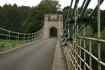 Council in funding bid to support £7.3m historical bridge restoration image