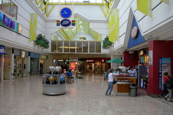 Council invests £35m in shopping centre image