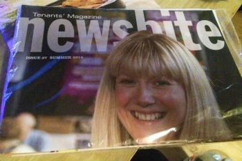 Council laughs off this hilarious headline error image