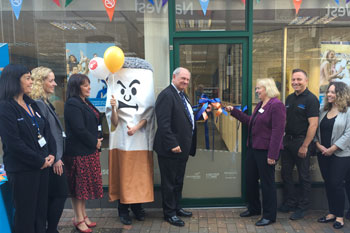 Council launches one-stop health shop image