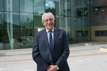 Council leader steps down following 38 years of service image