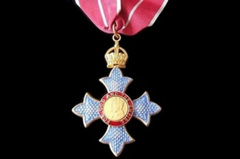 Council leaders recognised in Queen's birthday honours image