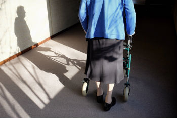 Council leaders unite over social care crisis image