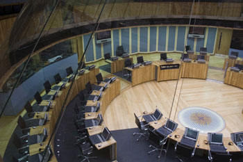Council mergers could hurt local democracy warns report image