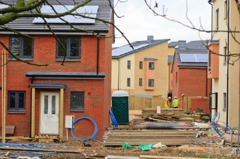Council-owned housing companies increase housing targets in past year image
