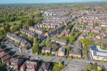 Council-owned housing company set for approval image