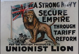 Council receives funding to preserve 1910 election posters image
