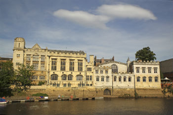 Council retendering Guildhall refurbishment after costs 'spiral' image