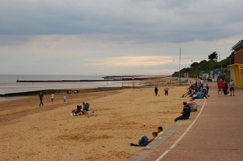 Council reviews beach safety after the deaths of two teenagers image