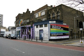 Council rules new development must include LGBT nightclub image