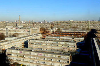 Council seeks judicial review over Aylesbury Estate decision image