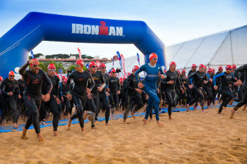 Council to invest £50,000 in triathlon image