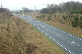 Council to sue Highways England for £7m in bypass costs image
