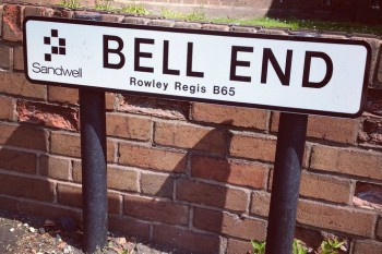 Council to take no action over offensive street name image