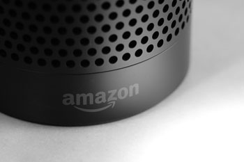 Council to test how Amazon Echo can support older people image