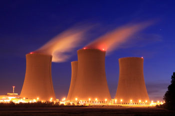 Council welcomes EU approval for historic nuclear plant deal image