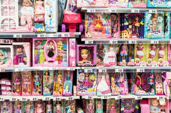 Councillor says lesbians should 'buy a Barbie if they want to play mum' image