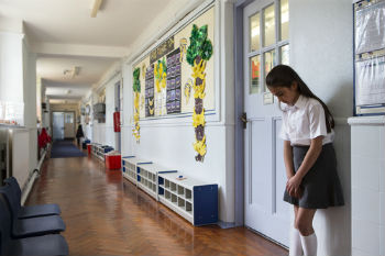 Councils accuse academies of cherry picking pupils image