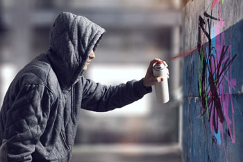 Councils accused of 'letting down' victims of anti-social behaviour image