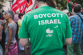 Councils banned from unnecessary boycotts image