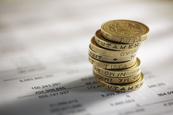 Councils call for £5bn income guarantee image