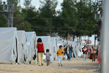 Councils call for clarity on refugee funding image