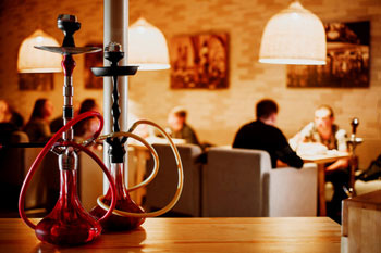 Councils call for licensing powers to tackle 'lawless' shisha bars image