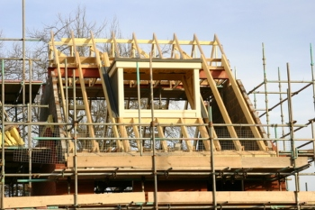 Councils coming up short in helping self-builders, say campaigners image