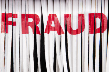 Councils detecting more cases of fraud image