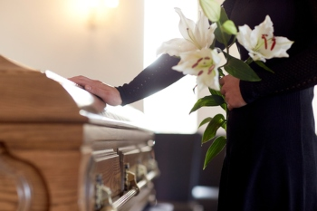 Councils forced to ban funeral services due to coranavirus image