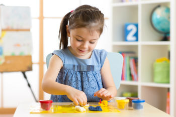 Councils given power to reallocate free childcare funding image