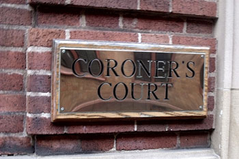 Council's 'insensitivity' to blame for employee's suicide, coroner says image