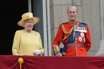 Councils pay tribute to Prince Philip  image