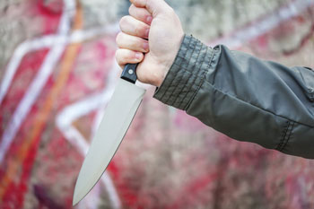 Councils struggle to stop rogue retailers selling knives to children image