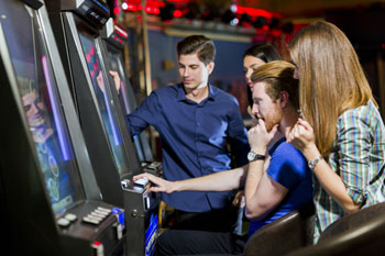 Councils tackle gambling-related harm with 'cutting edge' research image