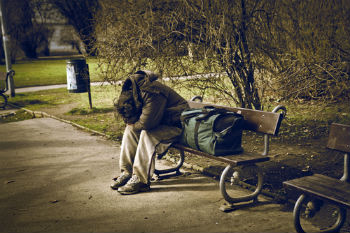 Councils to receive £402m in flexible funding for homelessness services image