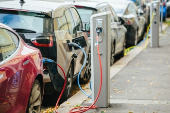 Councils urged to bid for extended electric vehicle chargepoints funding image