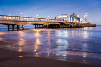 Councils urged to bid for latest Coastal Revival Fund image