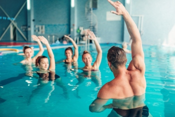 Councils urged to end outsourcing of leisure facilities image