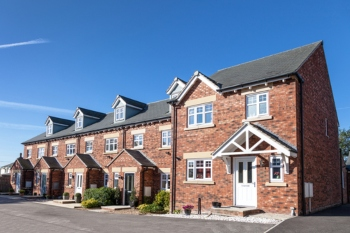 Councils urged to make off-site affordable housing a higher priority image