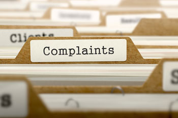 Councils urged to scrutinise data on complaints image