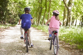 Councils voice concerns over drop in number of children being active image