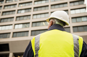 Councils warned not to contract out safety of new buildings image
